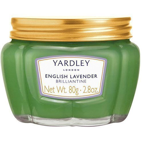 Yardley English Lavender Brilliantine Hair Pomade