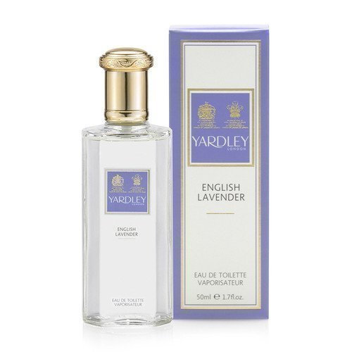 Yardley English Lavender EdT 125 ml