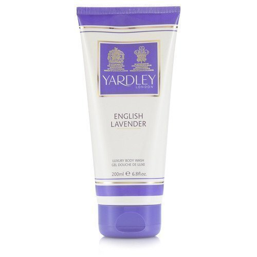 Yardley English Lavender Luxury Body Wash