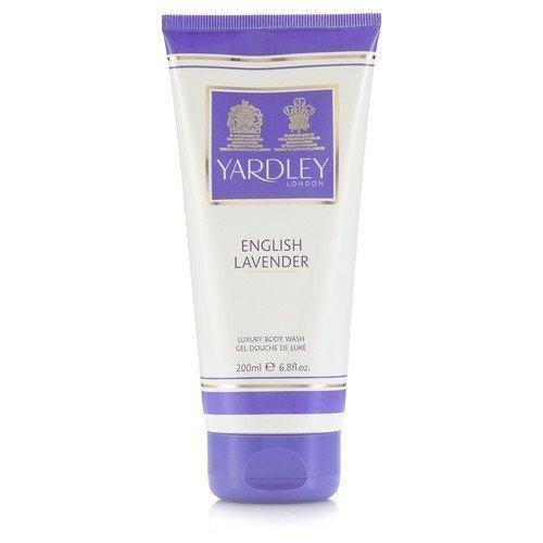 Yardley English Lavender Luxury Body Wash
