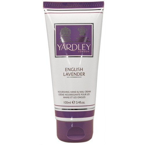Yardley English Lavender Nourishing Hand & Nail Cream