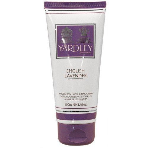 Yardley English Lavender Nourishing Hand & Nail Cream