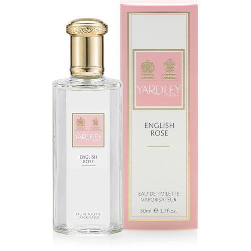 Yardley English Rose EdT 125 ml