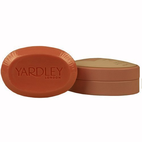 Yardley English Rose Luxury Soap