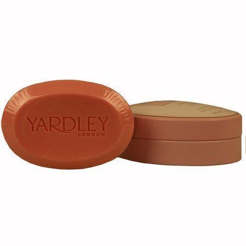 Yardley English Rose Luxury Soap