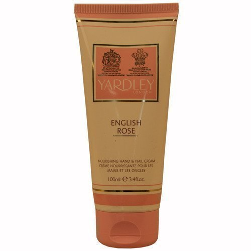 Yardley English Rose Nourishing Hand & Nail Cream