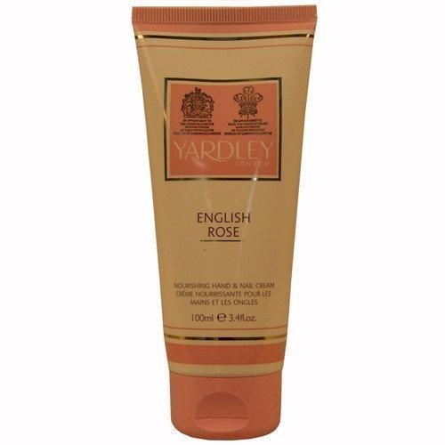 Yardley English Rose Nourishing Hand & Nail Cream