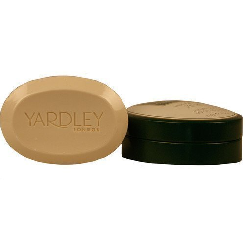 Yardley Lily of the Valley Luxury Soap