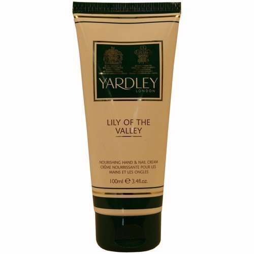 Yardley Lily of the Valley Nourishing Hand & Nail Cream