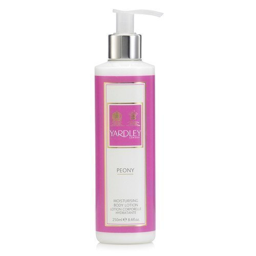 Yardley Peony Moisturising Body Lotion