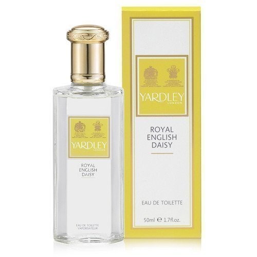 Yardley Royal English Daisy EdT
