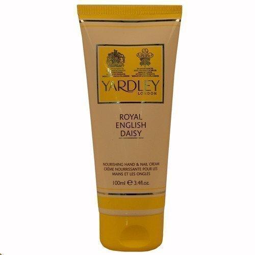 Yardley Royal English Daisy Nourishing Hand & Nail Cream