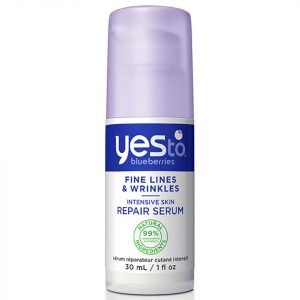Yes To Blueberries Intense Skin Repair Serum