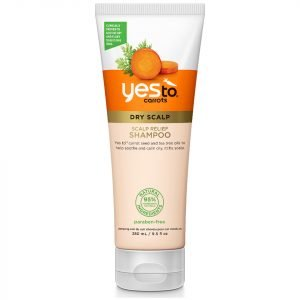 Yes To Carrots Scalp Relief Shampoo 280 Ml