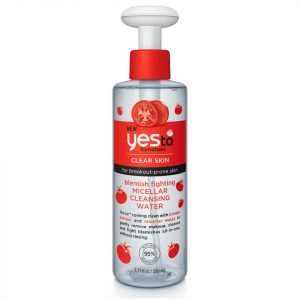Yes To Tomatoes Micellar Cleansing Water 230 Ml
