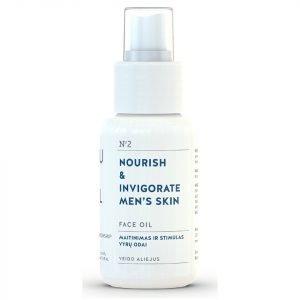 You & Oil Nourish & Invigorate Face Oil For Men 50 Ml