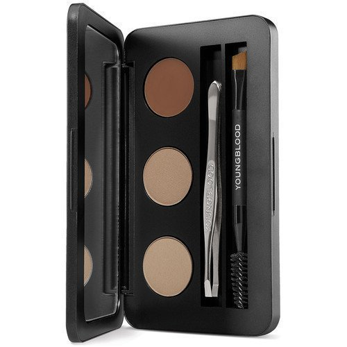 Youngblood Brow Artiste Kit Dark