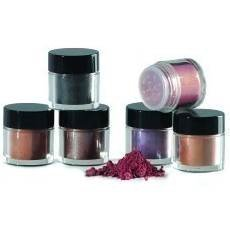 Youngblood Crushed Mineral Eyeshadow Azurite
