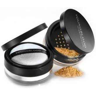 Youngblood Hi-Definition Hydrating Mineral Perfecting Powder Hydrating Warmth