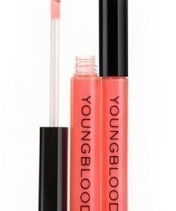 Youngblood Lipgloss Poetic