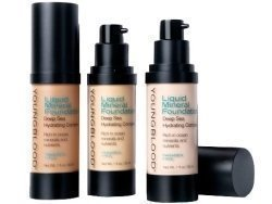 Youngblood Liquid Mineral Foundation Barbados