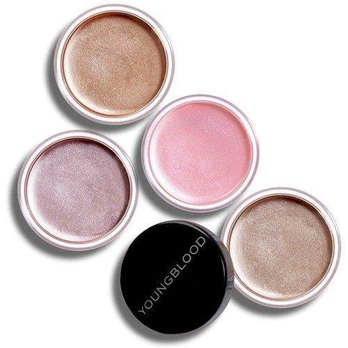 Youngblood Luminous Crème Blush Rose Quartz