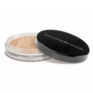 Youngblood Mineral Cosmetics Loose Mineral Foundation Meikkivoide