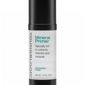 Youngblood Mineral Cosmetics Mineral Primer 30 Ml Pohjustusvoide
