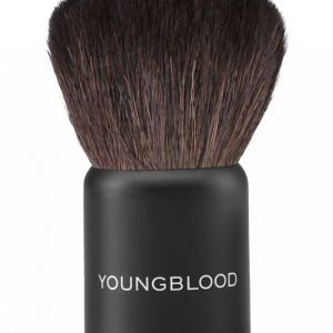 Youngblood Mineral Cosmetics Natural Hair Kabuki Brush Small Sivellin