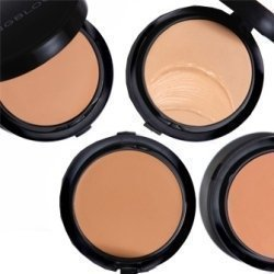 Youngblood Mineral Radiance Creme Powder Foundation Coffee