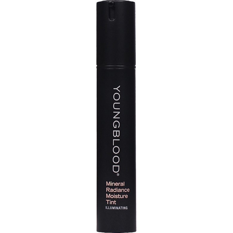 Youngblood Mineral Radiance Moisture Tint 05 Nude 30ml