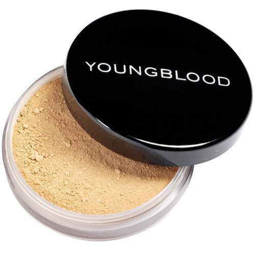 Youngblood Natural Loose Mineral Foundation Toffee