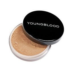 Youngblood Natural Mineral Foundation Hazelnut