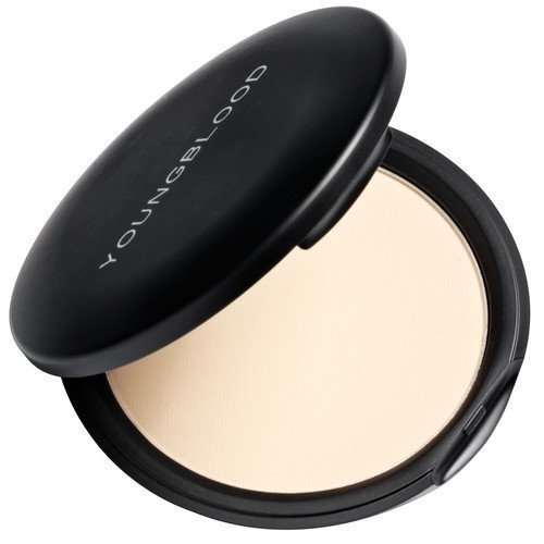 Youngblood Pressed Mineral Rice Powder Dark