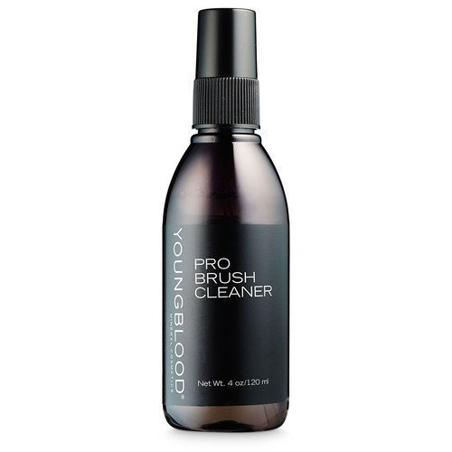 Youngblood Pro Brush Cleaner