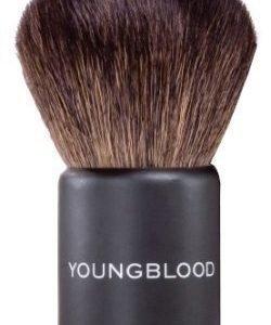 Youngblood Small Kabuki Black FSC Handle Brush