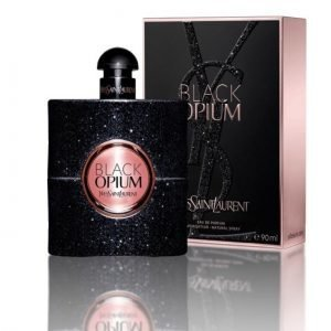 Ysl Black Opium Edp Naiselle 50 Ml