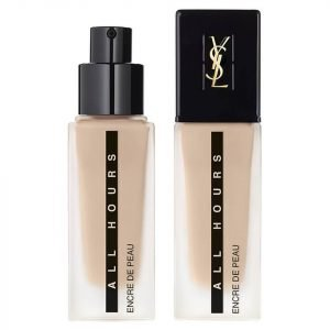 Yves Saint Laurent All Hours Liquid Foundation 25 Ml Various Shades B10