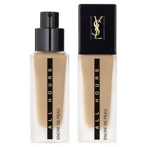 Yves Saint Laurent All Hours Liquid Foundation 25 Ml Various Shades B45