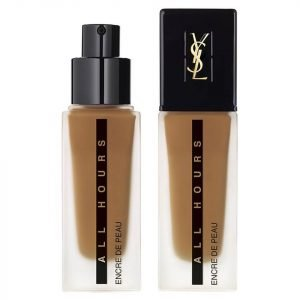 Yves Saint Laurent All Hours Liquid Foundation 25 Ml Various Shades B80