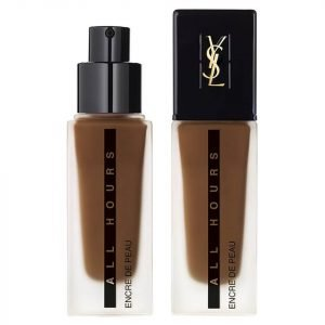 Yves Saint Laurent All Hours Liquid Foundation 25 Ml Various Shades B90