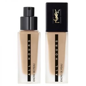 Yves Saint Laurent All Hours Liquid Foundation 25 Ml Various Shades Bd25