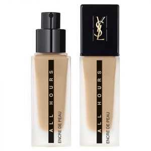 Yves Saint Laurent All Hours Liquid Foundation 25 Ml Various Shades Bd30