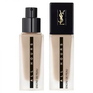 Yves Saint Laurent All Hours Liquid Foundation 25 Ml Various Shades Br30