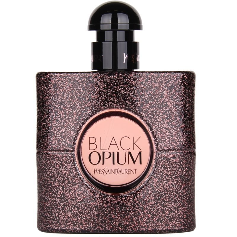 Yves Saint Laurent Black Opium EdT EdT 50ml