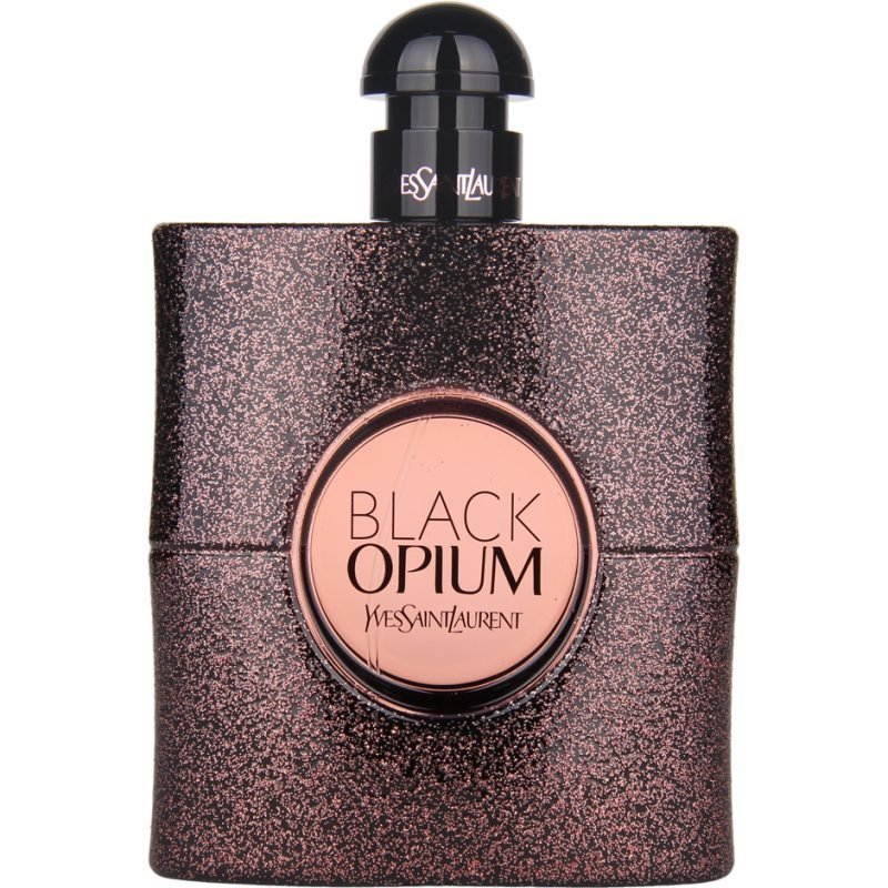 Yves Saint Laurent Black Opium EdT EdT 90ml
