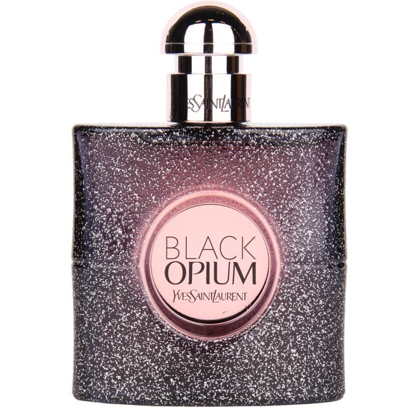 Yves Saint Laurent Black Opium Nuit Blanche EdP EdP 50ml