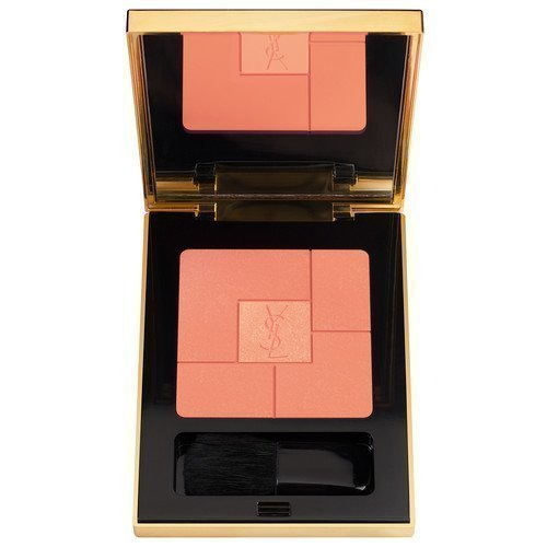 Yves Saint Laurent Blush Volupté 3 Parisienne