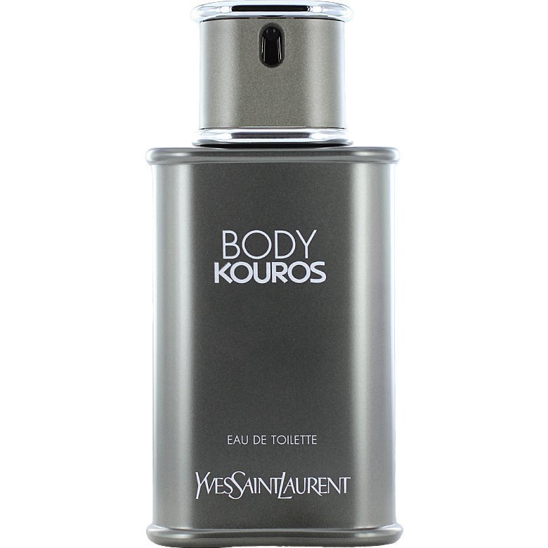 Yves Saint Laurent Body Kouros EdT EdT 100ml