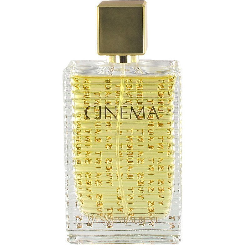 Yves Saint Laurent Cinema EdP EdP 50ml